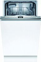Встраиваемая посудомоечная машина Bosch SPV 4EKX20