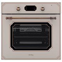 Встраиваемый электрический духовой шкаф Korting OKB 4911 CRGB