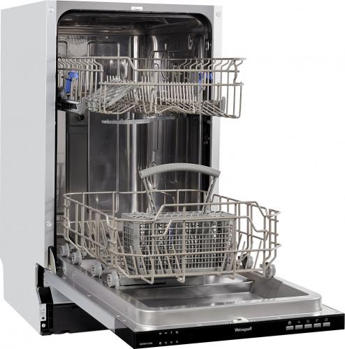 Встраиваемая посудомоечная машина Weissgauff BDW 4134 D фото 4