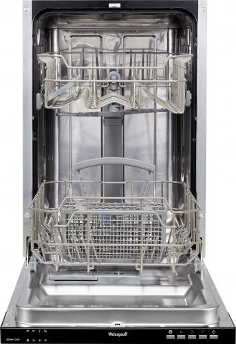 Встраиваемая посудомоечная машина Weissgauff BDW 4134 D фото 5