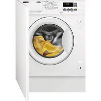 Встраиваемая стиральная машина Zanussi ZWI 712UDWAR