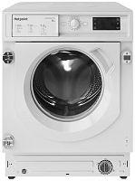 Встраиваемая стиральная машина Whirlpool BI WMHG 81484 EU