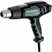 Фен строительный Metabo HG 20-600 (602066000)