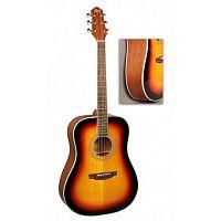 Акустическая гитара Flight AD-200 3 TS