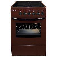 Электрическая плита Лысьва EF4011MK00 коричневый