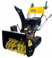 Снегоуборщик бензиновый Huter SGC 6000CD