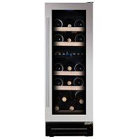 Встраиваемый винный шкаф Dunavox DAUF-17.58DSS