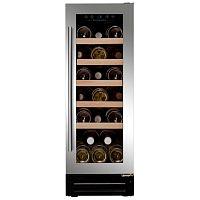 Встраиваемый винный шкаф Dunavox DAUF-19.58SS