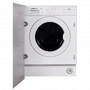 Установка и подключение встраиваемой стиральной машины