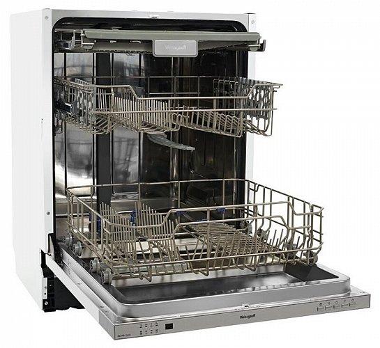 Установка и подключение встраиваемой посудомоечной машины