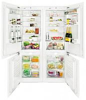 Встраиваемый холодильник Liebherr SBS 66i2