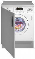 Встраиваемая стиральная машина Teka LSI4 1400 E