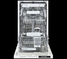 Встраиваемая посудомоечная машина Schaub Lorenz SLG VI4600