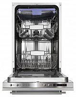 Встраиваемая посудомоечная машина Midea M45BD-1006 Auto