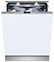 Встраиваемая посудомоечная машина Neff S517T80D0R