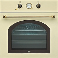 Встраиваемый электрический духовой шкаф Teka HR 550 beige