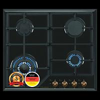 Встраиваемая газовая варочная панель Schaub Lorenz SLK GA 6520