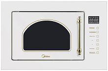 Встраиваемая микроволновая печь Midea MI9252RGW-G