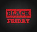 Black Friday Sale - 22 ноября Черная Пятница - Распродажа и Акции