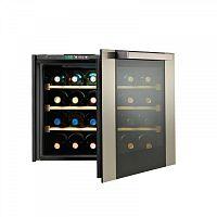 Встраиваемый винный шкаф Indel B BUILT-IN 24 Homme Plus